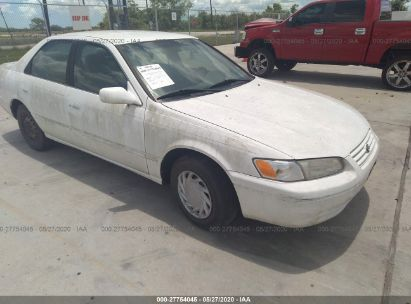 1997 TOYOTA CAMRY LE/XLE