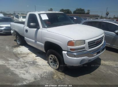 2000 GMC NEW SIERRA C1500
