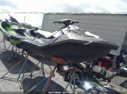 2014 SEA DOO RXT-300