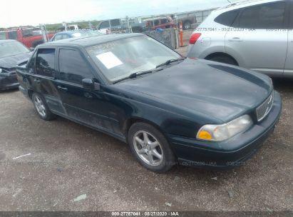 1998 VOLVO S70 GLT