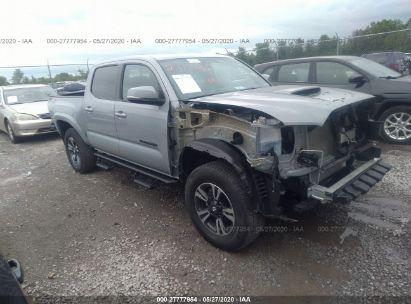 2019 TOYOTA TACOMA 4WD TRD SPORT