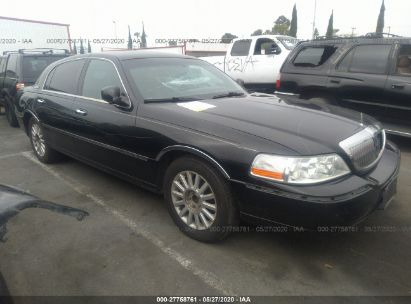 2004 LINCOLN TOWN CAR EXECUTIVE/SIGNATURE