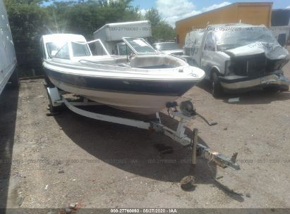 1999 BAYLINER OTHER