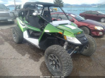 2012 ARCTIC CAT OTHER