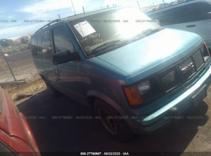 1994 GMC SAFARI XT