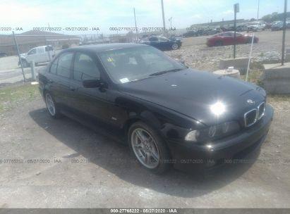1998 BMW 540 I