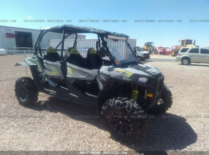 2018 POLARIS RZR 4 900 EPS