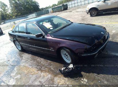 1997 BMW 540 I AUTOMATIC
