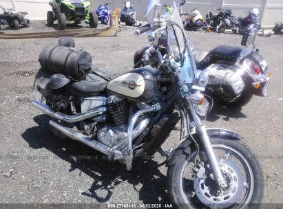 1998 HONDA VT1100 C