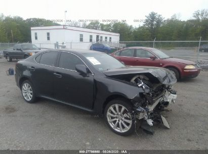 2008 LEXUS IS 250