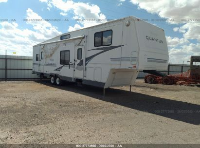2004 FLEETWOOD FLEETWOOD TRAVEL TERRY 5T