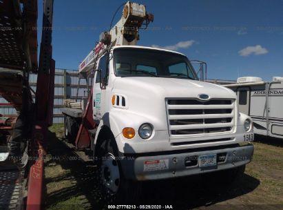 2000 STERLING TRUCK L 7501