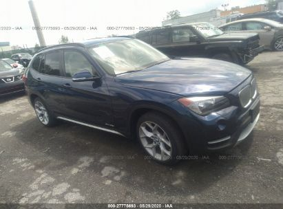 2013 BMW X1 SDRIVE28I