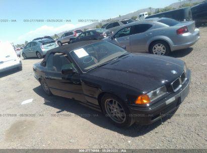1995 BMW 325 IC AUTOMATIC