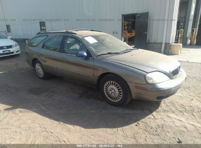 2003 MERCURY SABLE GS/GS PLUS