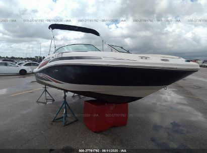2011 SEA RAY OTHER