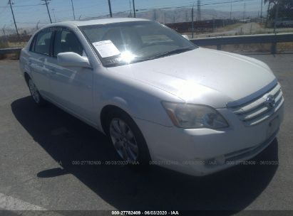 2006 TOYOTA AVALON XL/XLS/TOURING/LIMITED