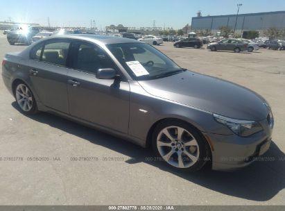 2009 BMW 535 I