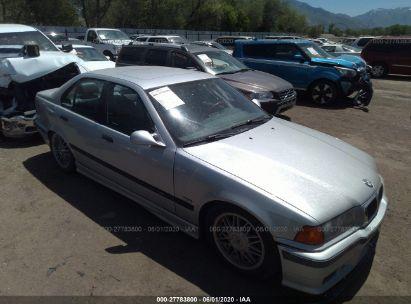 1998 BMW M3 AUTOMATIC