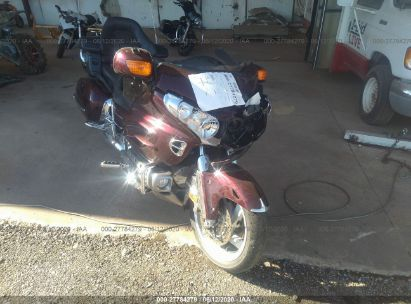2006 HONDA GL1800