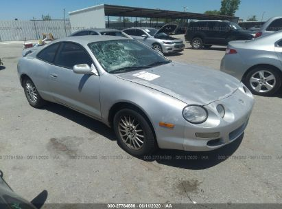1997 TOYOTA CELICA ST/ST LIMITED