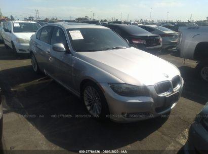 2011 BMW 3 SERIES D