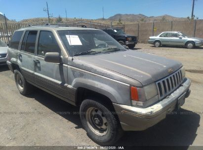 1995 JEEP GRAND CHEROKEE LIMITED/ORVIS