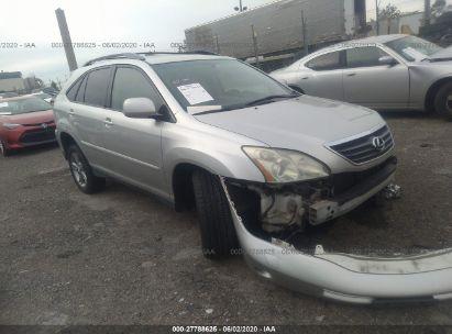 2006 LEXUS RX 400H 400