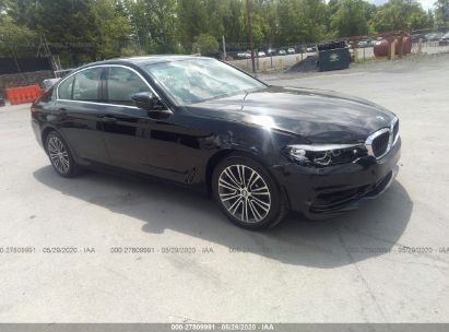 2020 BMW 530 XI