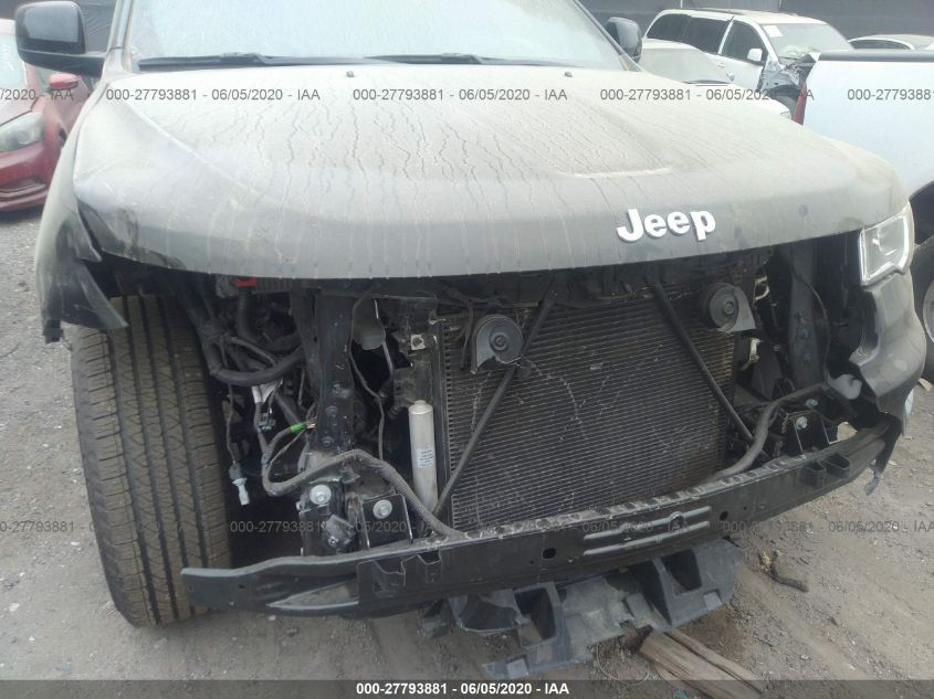2019 Jeep GRAND | Vin: 1C4RJEAG0KC731977