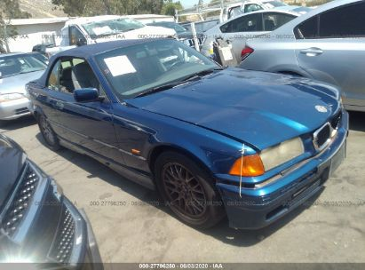 1998 BMW 323 IC AUTOMATIC