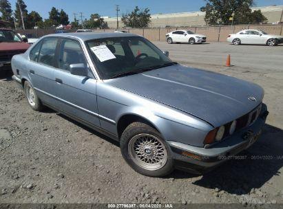 1990 BMW 535 I AUTOMATIC