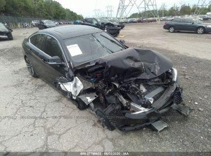 2020 BMW 440XI GRAN COUPE