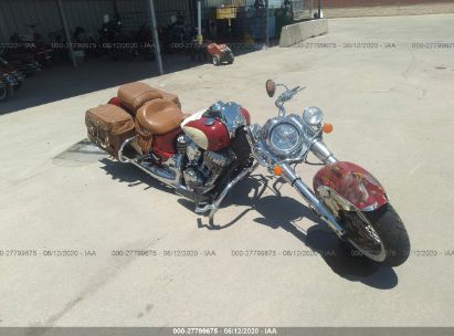 2015 INDIAN MOTORCYCLE CO. CHIEF VINTAGE