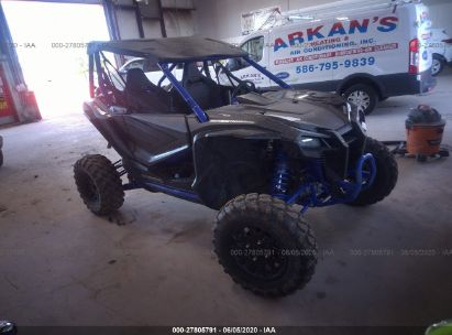 2021 HONDA SXS1000