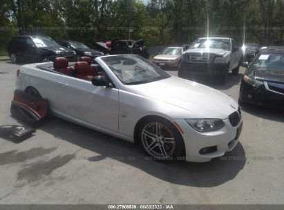 2013 BMW 335 I SULEV