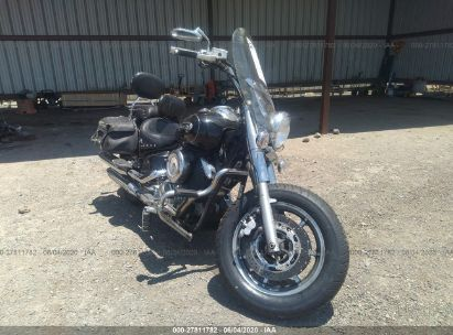 2008 YAMAHA XVS1100 A/AT