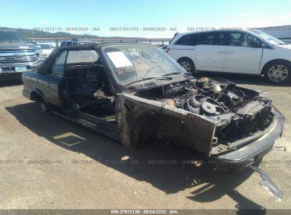 1988 BMW 325 I AUTOMATIC