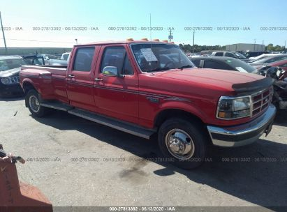 1993 FORD F350