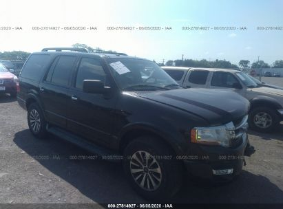2015 FORD EXPEDITION XLT/KING RANCH