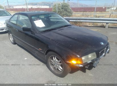 1995 BMW 325 IS AUTOMATIC