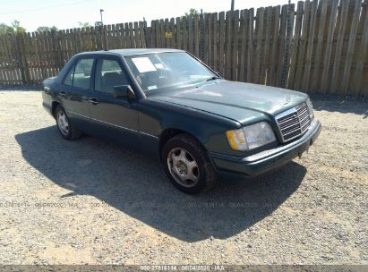 1995 MERCEDES-BENZ E 320 BASE/320 SPECIAL