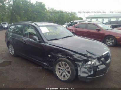 2007 BMW 328 XIT