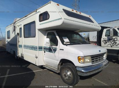 1995 FOUR WINDS ECONOLINE