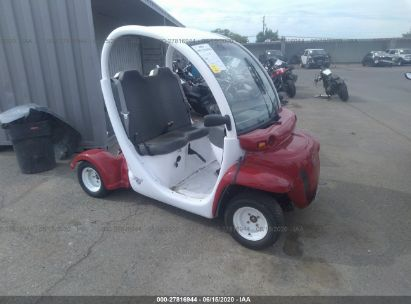 2001 GLOBAL ELECTRIC MOTORS 825