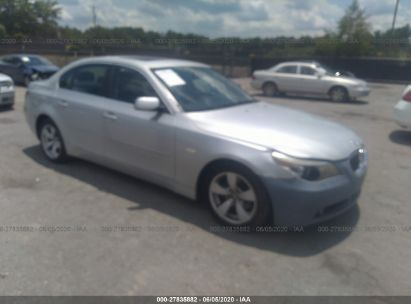 2007 BMW 530 I