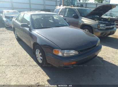 1996 TOYOTA CAMRY DX/LE/XLE