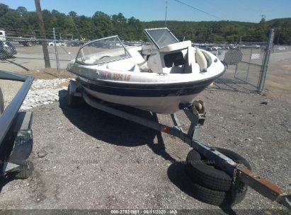 2005 BAYLINER OTHER