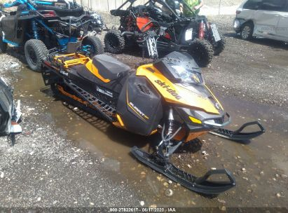 2013 SKI-DOO SUMMIT 800