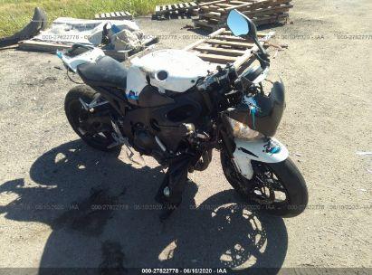 2008 HONDA CBR1000 RR